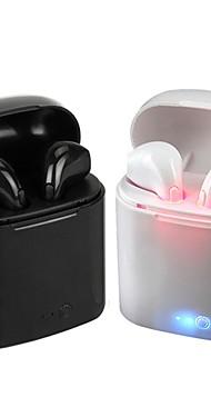 povoljno -litbest i7s-lx tws istinske bežične slušalice air earbuds bluetooth 5.0 bežične sportske handsfree mini mini slušalice airpods alternative