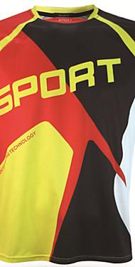povoljno -odjeća za motocikle uniseks polyster ljeto / proljeće& amp; pada prozračna / brzo suha / krema za sunčanje