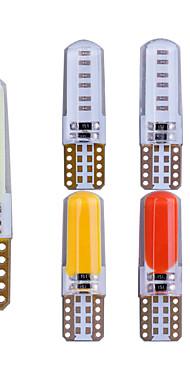 povoljno -10pc auto led t10 w5w led sijalica w5w signalna svjetiljka canbus 12smd t10 silikonsko led svjetlo bez pogreške parkiranje registarske tablice lampica dc12v