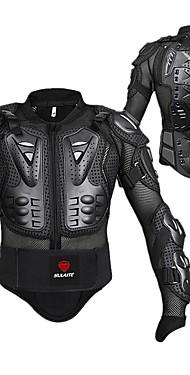 povoljno -herobiker moto jakna cijelo tijelo oklop jakna kralježnice prsima zaštitna oprema motorcross utrke moto zaštita