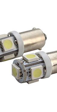 povoljno -otolampara svjetla za automobile ba9s 2,5w dobra svjetlost svjetla nadzorne ploče ba9s vodila ljubazna svjetla