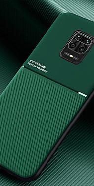 cheap -Luxury Matte Phone Case For Xiaomi Redmi Note 9S / 9Pro / 9Pro Max /  8T / 8 / 8Pro / Xiaomi Mi 10 / 10 Pro / CC9 Pro / Note 10 / Note 10 Pro Cover Coque