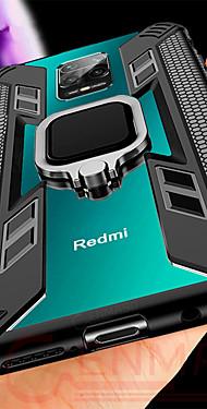 cheap -For Redmi Note 9S / Note 9Pro / Note 9Pro Max / Note 8T / Note 8  Case for Xiaomi Redmi Note 7 /  8Pro /  K20  / K30  Magnetic Car Holder Case for Xiaomi Mi Note 10 /Note 10 PRo / CC9Pro / 9T / 8 Lite