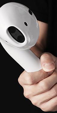 cheap -Headset Shape Speaker Bluetooth Earphone Mode Wireless Portable Speaker Music Loudspeaker Support FM Radio Mic TF Card AUX Cable