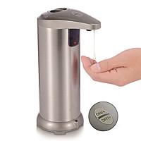 Deals on Automatic Liquid Soap Dispenser 250ml