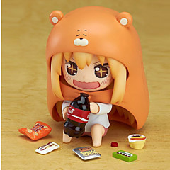 ราคาถูก -ตัวเลขการกระทำอะนิเมะ แรงบันดาลใจจาก Himouto คอสเพลย์ พีวีซี 10 cm CM ของเล่นรุ่น ของเล่นตุ๊กตา เด็กผู้ชาย เด็กผู้หญิง