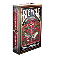 cheap -Bicycle Cards Jinlong Back Bicycle Poker Collection Series