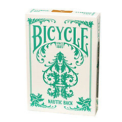 cheap -Quality Goods Bicycle Poker Card Bicycle Poker Card Collection Series Of Emerald Sailors