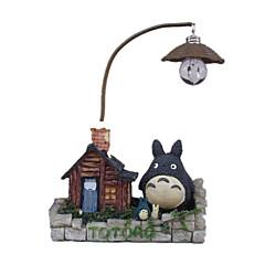 ราคาถูก -Action Figures & Stuffed Animals แมว บ้าน ABS เด็กผู้ชาย เด็กผู้หญิง Toy ของขวัญ