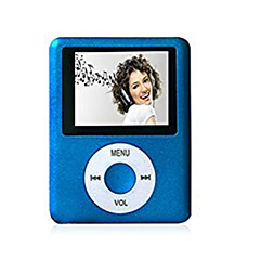 cheap -8GB 200 Hours Sport Digital MP3 Player Music Vedio Players