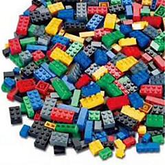 ราคาถูก -Building Blocks บล็อกทางทหาร ของเล่นชุดก่อสร้าง ของเล่นการศึกษา 1000 pcs แปลกใหม่ ทหาร DIY ทุกเพศ เด็กผู้ชาย เด็กผู้หญิง Toy ของขวัญ