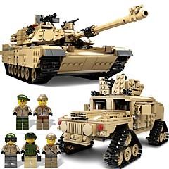 ราคาถูก -Building Blocks ของเล่นชุดก่อสร้าง ของเล่นการศึกษา 1463 pcs ถัง Creative ที่เข้ากันได้ Legoing ปฏิสัมพันธ์ระหว่างพ่อแม่และลูก ทั้งหมด เด็กผู้ชาย เด็กผู้หญิง Toy ของขวัญ / สำหรับเด็ก