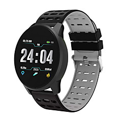 cheap -B2 Smart Watch BT Fitness Tracker Support Notify/ Heart Rate Monitor Sport Smartwatch Compatible Samsung/ Android/ Iphone