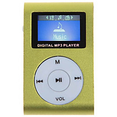 cheap -MP3 Player LCD Screen Support 32GB Micro SD TF Card
