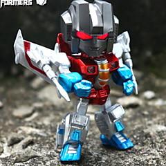 ราคาถูก -รถบรรทุก Robot transformable เกราะ เท่ห์ ทั้งหมด 3 pcs ชิ้น Plastics เปลือกหุ้มพลาสติก Toy ของขวัญ