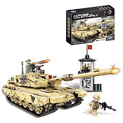 ราคาถูก -Building Blocks 1340 pcs ที่เข้ากันได้ Legoing น่ารัก ทั้งหมด Toy ของขวัญ
