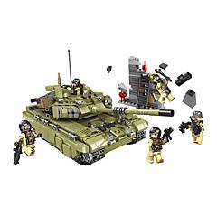 ราคาถูก -Building Blocks 1386 pcs ที่เข้ากันได้ Legoing น่ารัก ทั้งหมด Toy ของขวัญ