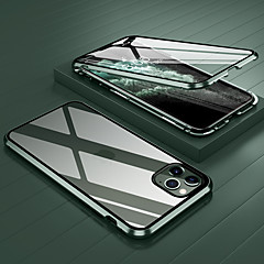 ราคาถูก -Case สำหรับ Apple iPhone 11 / iPhone 11 Pro / iPhone 11 Pro Max Shockproof / Transparent ตัวกระเป๋าเต็ม โปร่งใส แก้วไม่แตกกระจาย