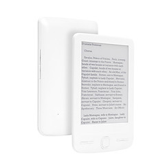 cheap -LITBest 4G8G/16G 7 inch Ebook reader LCD Color screen smart with HD resolution digital E-book support Russian Spanish Portuguese