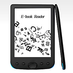 cheap -LITBest 6 E-ink E-book Reader Resolution Display 300 Dpi Electronic E-book Reader 800x600