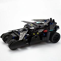 ราคาถูก -Building Blocks 212 pcs Chariot ที่เข้ากันได้ Legoing การจำลอง ทั้งหมด Toy ของขวัญ / สำหรับเด็ก