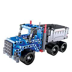 ราคาถูก -Building Blocks 200-400 pcs ยานพาหนะ ที่เข้ากันได้ Legoing การจำลอง ทั้งหมด Toy ของขวัญ / สำหรับเด็ก