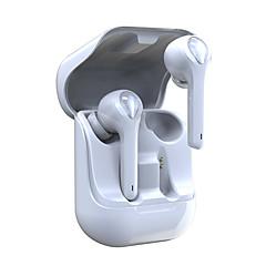 olcso -litbest g9 mini tws fülhallgató fényes mágneses töltődoboz automatikus párosítás érintőképernyős vezérlésű bluetooth 5.0 fülhallgató játék fejhallgató ios android windowshoz