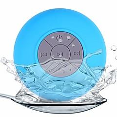 cheap -Mini Bluetooth Speaker Portable Waterproof Wireless Handsfree Speakers For Showers Bathroom Pool Car Beach & Outdo