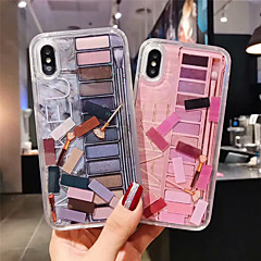 cheap -iPhone 11 Pro Max glitter eyeshadow case for iPhone 7 8 Plus X XS XR XSMax glitter mobile phone case