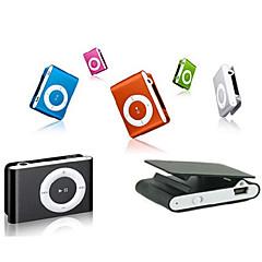 cheap -Mini Portable MP3 Music Player Mini Portable Clip MP3 Music Player Waterproof Sport Mini Clip Mp3 Music Player Walkman Lettore
