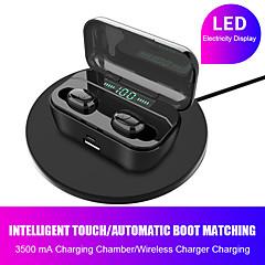 povoljno -litbest g6s tws earbuds bluetooth5.0 slušalice bežična glazba slušalice igra slušalice vodootporne ipx7 vodio digitalni zaslon za sportsku fitness