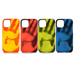 cheap -Case For Apple iPhone 5 5C 5S SE 6 6s 7 8 6plus 6splus 7plus 8plus X XR XS XSMax SE(2020) iPhone 11 11Pro 11ProMax Shockproof Back Cover Solid Colored TPU