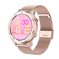 cheap -HDT89 Smartwatch Support Bluetooth Music/ ECG/Change Dial-face, Sports Waterproof Fitness Tracker for IOS/Samsung/Android Phones
