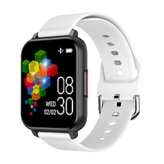 cheap -T820 Smartwatch for Android/ IOS/ Samsung Phones, Bluetooth Sports Tracker Support Heart Rate Monitor & Blood Pressure Measurement