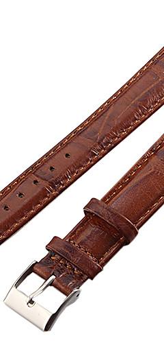ราคาถูก -แบรนด์สำหรับนาฬิกา หนัง อุปกรณ์เสริมนาฬิกา 0.006 คุณภาพสูง