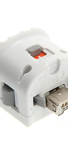 preiswerte -KingHan KingHan USB Adapter Für Wii U / Wii . MotionPlus Adapter Adapter Metal / ABS 1 pcs Einheit