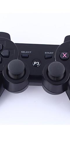preiswerte -Gamepad Wireless Bluetooth Joystick für PlayStation 3 Controller Wireless-Konsole für Sony PlayStation 3 Gamepad Switch Spiele Zubehör PC für TV-Box 2,4 g Joypad