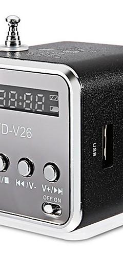 cheap -TD-v26 Outdoor Speaker Mini Style Outdoor Speaker For