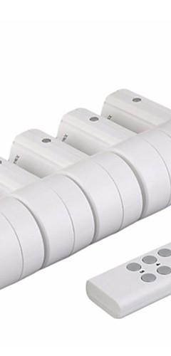 preiswerte -rf433 5 drahtlose Netzschalter sockets1 Fernbedienung Hause Hauptleitungen eu-Stecker hochwertige drahtlose Fernbedienung Netzschalter