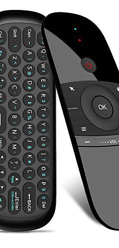 preiswerte -AM-07 Air Mouse / Tastatur / Fernbedienung Mini 2,4 GHz Wireless / 2.4GHz Kabellos Air Mouse / Tastatur / Fernbedienung Für