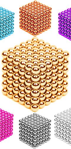 رخيصةأون -216 pcs 3mm ألعاب المغناطيس كرات مغناطيسية أحجار البناء سوبر قوي نادر الأرض مغناطيس مغناطيس النيوديميوم مغناطيس النيوديميوم التوتر والقلق الإغاثة مكتب مكتب اللعب اصنع بنفسك للبالغين