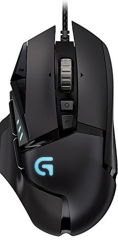 preiswerte -logitech g502 hero leistungsstarke Gaming-Maus