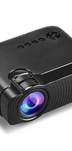 preiswerte -Factory OEM GC3 LCD Projektor 6000 lm Unterstützung / WXGA (1280x800) / 1080P (1920x1080) / ±15°
