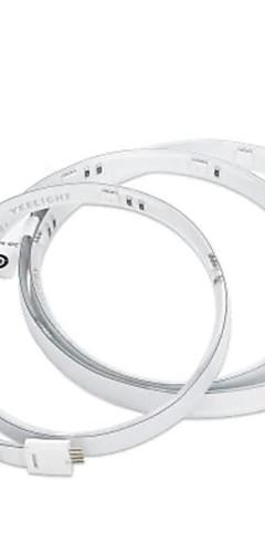 preiswerte -YEELIGHT Smart Lights YLOT01YL für Alltag APP-Steuerung / Timing-Funktion / LED-Lampe 100-240 V