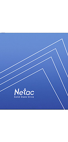 preiswerte -Netac SSD 480GB N500S 2,5-Zoll-SATA-3.0-TLC-Festplatte Hochwertige, schnelle interne Solid-State-Festplatte 720 GB Laptop-Computer-Festplatte