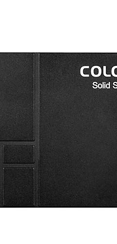 """preiswerte -bunte ssd 240 gb sata 3.0 sl500 2,5 """"Höhe ssd interne Solid State Drive für Desktop-PC Laptop"""