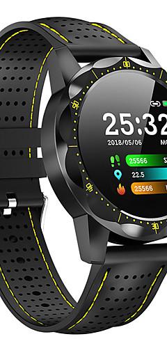 preiswerte -my1 smart watch bt fitness tracker unterstützung benachrichtigen&Ampere; Herzfrequenz-Messgerät für Smartwatch-kompatible Samsung- / Apple- / Android-Telefone
