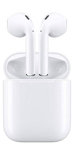 preiswerte -Litbest neue i12 Pro Tws wahre drahtlose Ohrhörer Realtek Bluetooth 5.0 Chip Kopfhörer Pop-up für iOS mit Mikrofon Hände frei Touch Control Kopfhörer