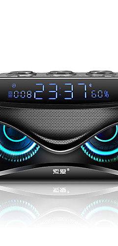 cheap -Bluetooth Speaker Bluetooth Speaker Outdoor Portable For