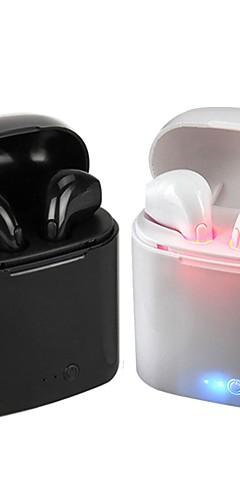 preiswerte -litbest i7s-lx tws wahre drahtlose kopfhörer air earbuds bluetooth 5.0 drahtlose sport freisprecheinrichtung mini kopfhörer airpods alternativen